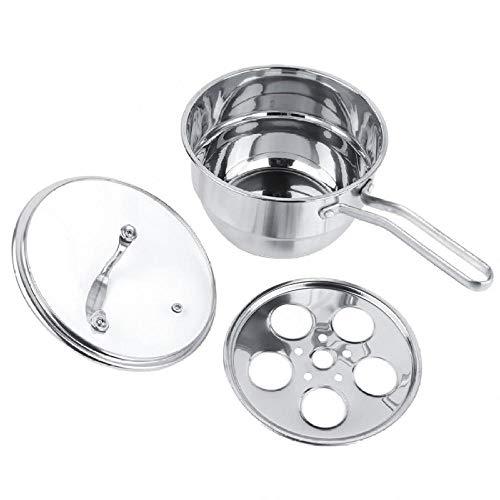 Melk Pans Saucepans Roestvrij Staal Melk Cup Brouwen Koffiepot Kleine Melk Pot Voedsel Pap Kleine Pot Tool