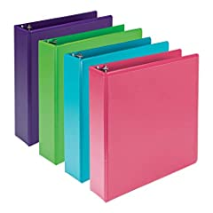 USDA CERTIFIED – USDA Certified Biobased Product after undergoing ASTM D-6866 testing ARCHIVAL SAFE - Made with PVC free and non-stick polypropylene/polyethylene, these binders are acid-free, extremely durable, and will not transfer ink or lift copy ...
