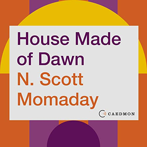 House Made of Dawn cover art