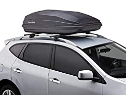 Roof Cargo Box for Golf Clubs