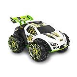 Nikko - VaporizR 3 - Auto controllabile - Auto telecomandata - RC Auto con Batteria Ricaricabile - per Uso Interno ed Esterno - 22 x 31 x 18 cm - Verde Neon