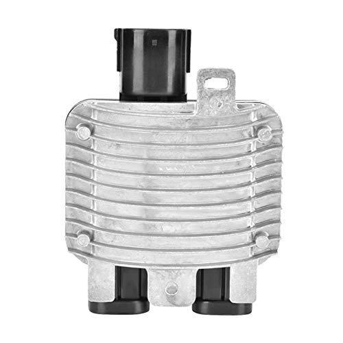 RJJX Auto-Kühl-Lüfterrelais-Kühler-Steuermodul-Widerstand 940004107 7T43-8C609-BA Fit für Ford Mondeo
