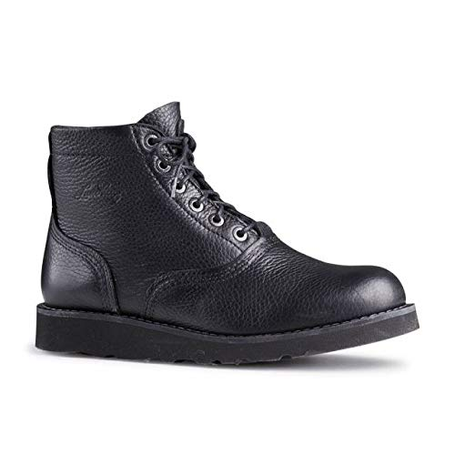 Lundhags Carpenter Boot - Black