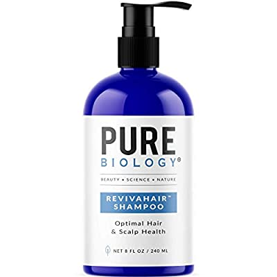 Pure Biology Premium Revivahair