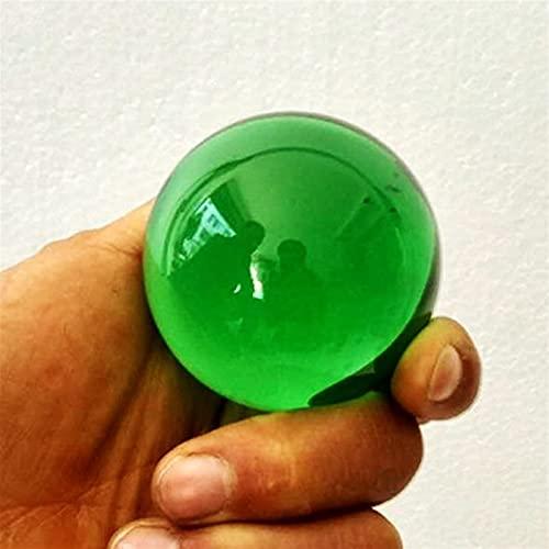 NLLeZ 1pc 60mm k9 Bola de Cristal Cristal Esfera de Cristal fotografía...