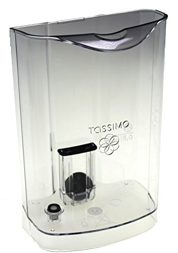 Bosch 741162 Wassertank für TAS4301, TAS4302, TAS4303, TAS4304, TAS4702, TAS4703 Joy Tassimo