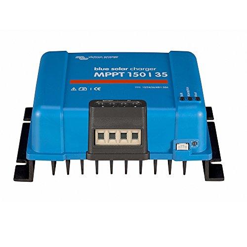 Victron BlueSolar Laderegler Solar MPPT 150/35 12 – 24 – 48 V 35 A