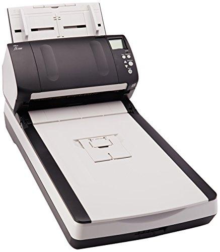 Buy Bargain Fujitsu fi‑7280 Departmental ADF + Flatbed Color Duplex Scanner