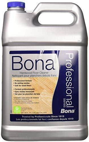 Bona Pro Series Hardwood Floor Cleaner Refill FamilyValue 2Pack