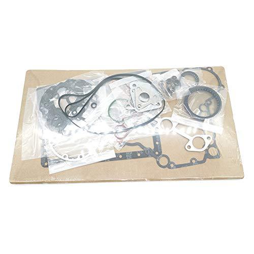 3T84HLE-TBS Full Gasket Kit For Yanmar Engine Takeuchi TB025 TB036 Set