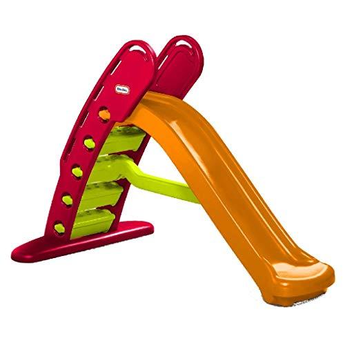 Little Tikes 172472E3 - Scivolo colorato per bambini
