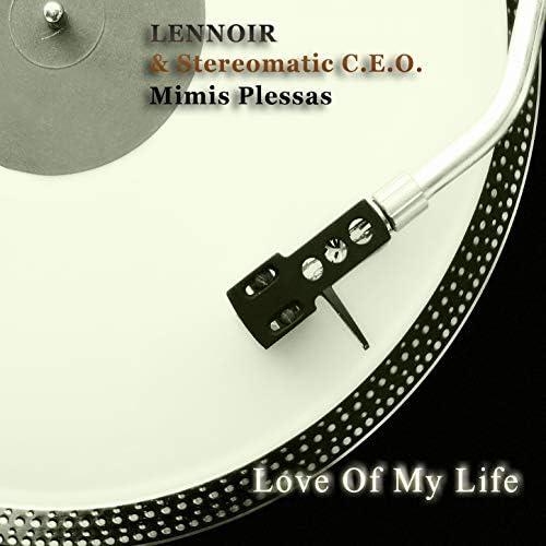 Lennoir & Mimis Plessas feat. Stereomatic C.E.O.