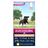 Eukanuba Dog - Developing Junior - Large Breed - 12 kg