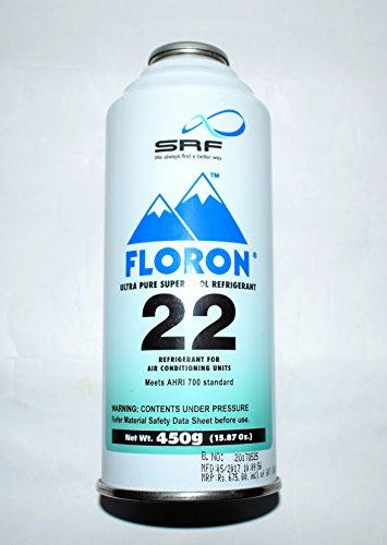 Best refrigerant gas