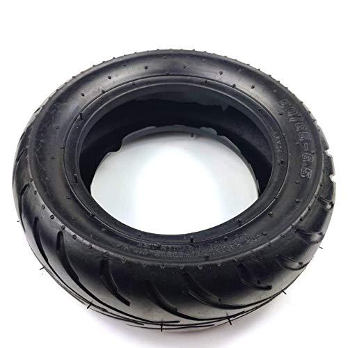 Neumático Exterior 90/65-6,5 para Patinete eléctrico de Gas de Bicicleta de Bolsillo 47Cc / 49Cc 2 Stoke refrigerado por Aire, Seguro y cómodo