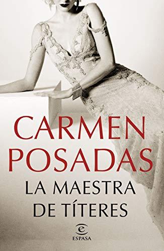 LA MAESTRA DE TÍTERES - Carmen Posadas