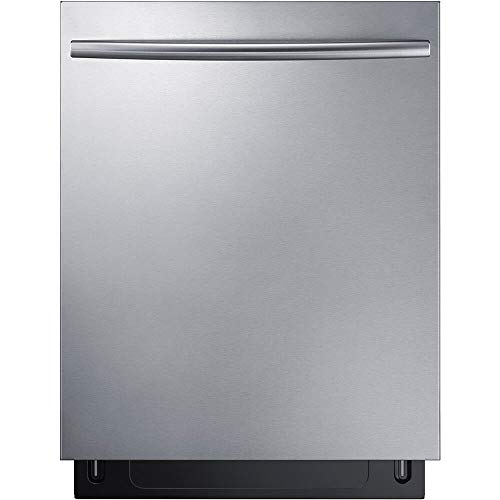 Samsung 24' Built-In Stainless Steel Dishwasher