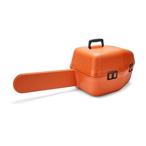 Husqvarna 100000101 Classic Chain Saw Carrying Case , Orange , 23 Inch