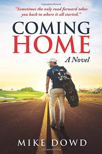 Best Golf Novels