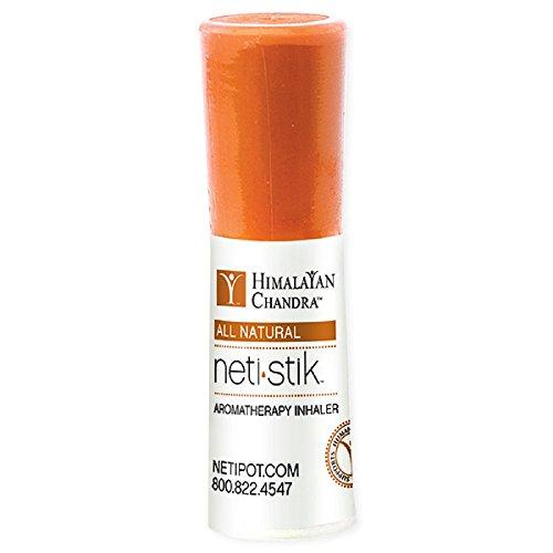 Neti Stik Aromatherapy Inhaler (Pack of 2)