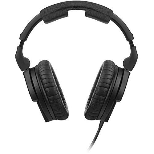 Sennheiser HD 280 Pro - Auriculares dinámicos cerrados