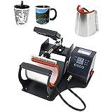 WerkWeit Mug Heat Press Machine