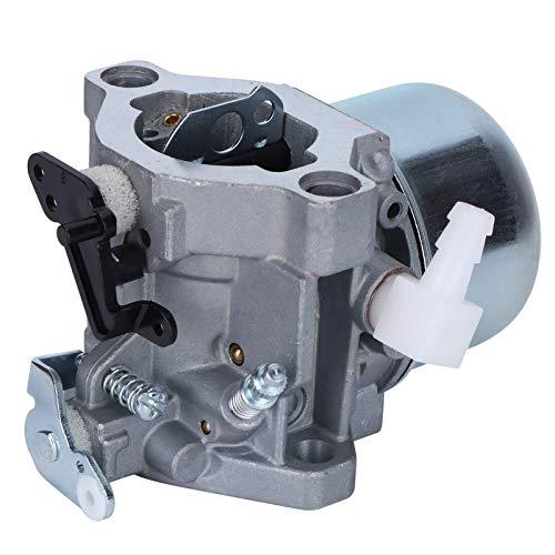 Denkerm Carburador para cortacésped, carburador Profesional, Resistente y Duradero para carburador de jardín, fácil de Instalar