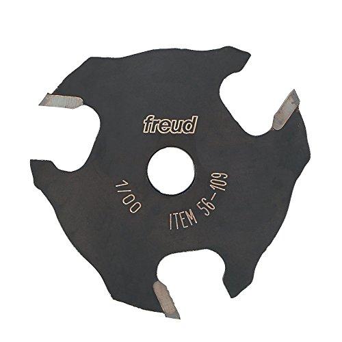 "Freud 9/16"" depth x 5/32"" Slot Three Wing Slotting Cutter (56-109)"
