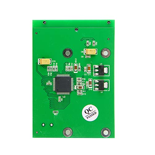 chenyang CY SATA Adapter 40 Pin ZIF CE 1.8 Inch SSD/HDD Converter Board with LIF Flat Cable