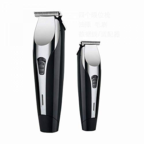 SQK Haarschneider Universal Haarschneider Hochwertiger Elektrischer Fader Für Kinder USB Wiederaufladbarer Haarschneider