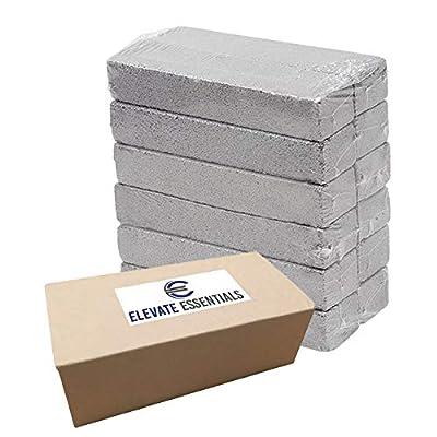 Elevate Essentials Pumice Stone Scouring Stick (8 pack)
