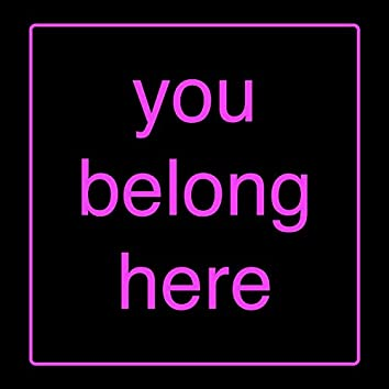 You Belong Here Remixes, Pt. 1