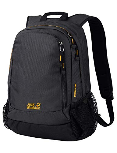 Jack Wolfskin Unisex Rucksack Perfect Day, phantom, 48 x 36 x 4cm, 22 liters, 24040-635