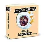 Cuisine du monde NE - 1001 recettes - Solar - 13/04/2017