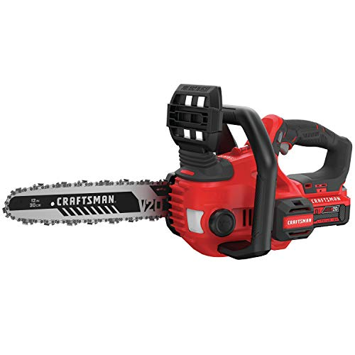 CRAFTSMAN (CMCCS 620 M1) V20 Beginner Chainsaw