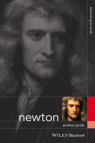 Newton (Blackwell Great Minds Book 15)