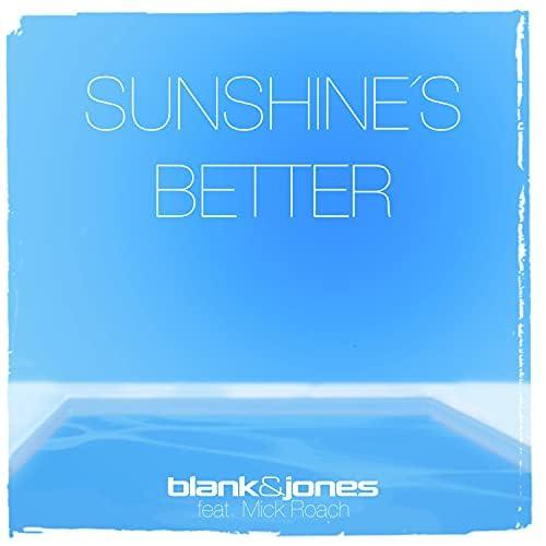 Blank & Jones feat. Mick Roach