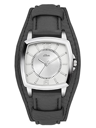 s.Oliver Time Damen-Armbanduhr SO-3378-LQ