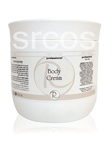 Renew Body Cream 500ml 17 fl. oz