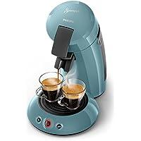 Senseo Original HD6553/20 - Cafetera (Independiente, Máquina de café en cápsulas, 0,7 L, Dosis de café, 1450 W)
