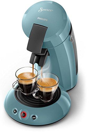 Senseo hd6553/20 freistehend halbautomatisch Kaffeemaschine Kunststoff 0,7 L