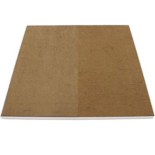 Deck Protect Fire Pit Pad Combo 36' X 36'