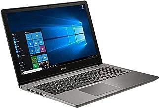 Dell Vostro 15 Home and Business Laptop (Intel i7-7500U 2-Core, 16GB RAM, 512GB SATA SSD + 2TB HDD, 15.6