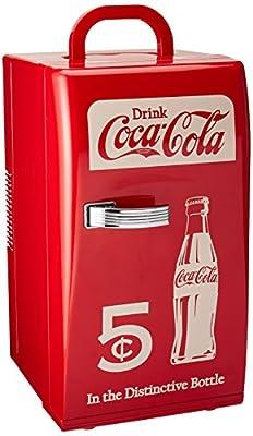 Coca Cola - Retro Fridge