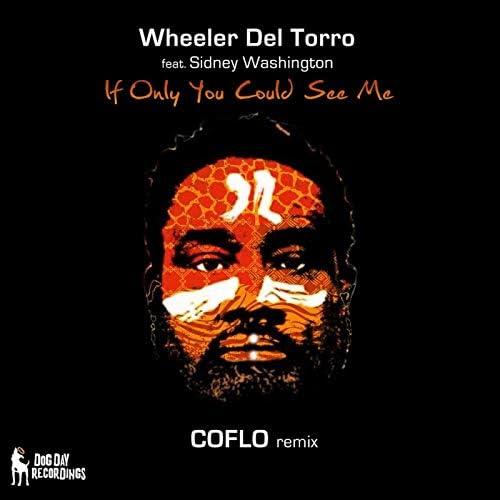 Wheeler del Torro feat. Sidney Washington