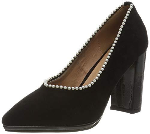 EL CABALLO Carmona, Zapato de tacón Mujer