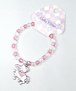 ed7dcc795 SANRIO Hello Kitty Bracelet Carousel (You only get ONE randomly received)