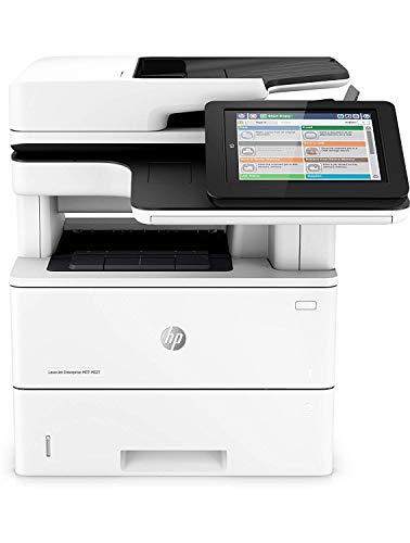 HP Laserjet Enterprise M527dn Impresora láser multifunción con Ethernet integrada e impresión dúplex