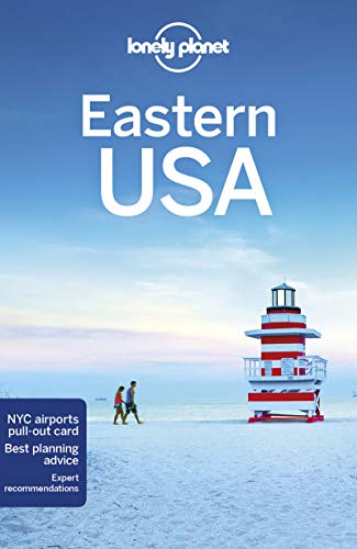 Lonely Planet Eastern USA (Regional Guide)