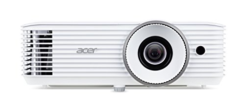 Acer H6521BD Home Cinema Projector (WUXGA Resolution, 3500 Lumens, 10000:1 Contrast Ratio)